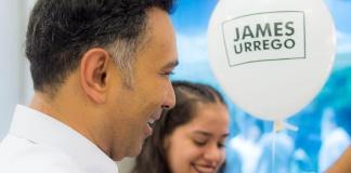 James Urrego