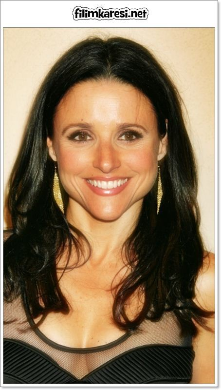 Julia Louis-Dreyfus,Seinfeld,The New Adventures of Old Christine,Elaine Benes,Julia Elizabeth Scarlett Louis-Dreyfus,1961