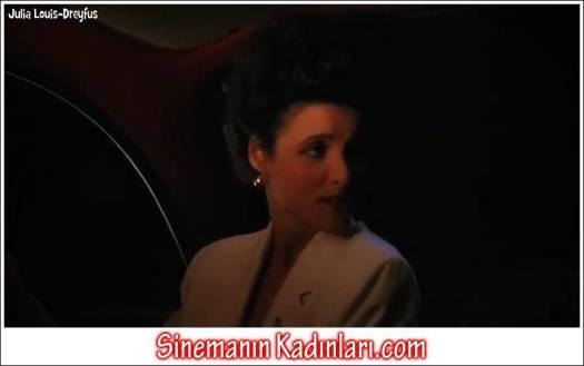 Julia Louis-Dreyfus,Seinfeld,The New Adventures of Old Christine,Elaine Benes,Julia Elizabeth Scarlett Louis-Dreyfus,1961