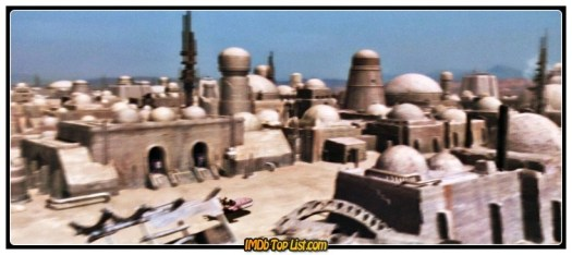 Star Wars: Episode IV - A New Hope/Star Wars:Yıldız Savaşları