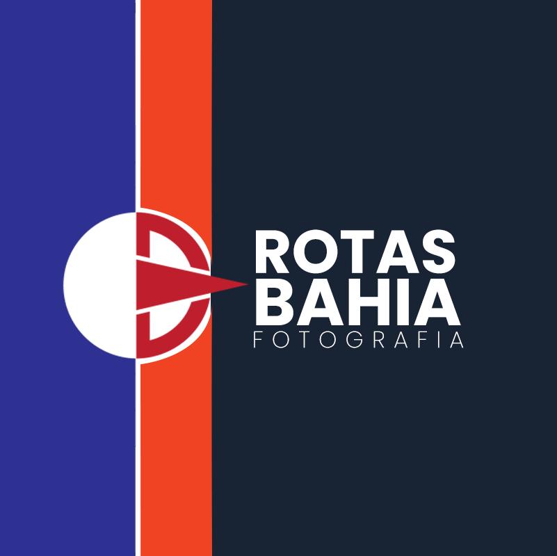 Marca do Rotas Bahia. Fim da descrição.