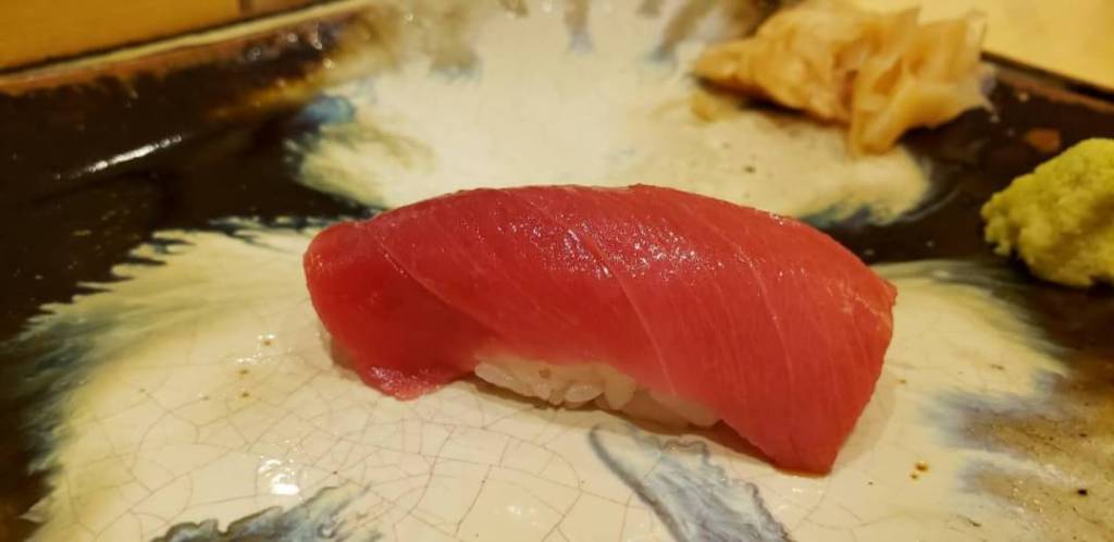 sushi matsumoto with Japan Royal Service 3