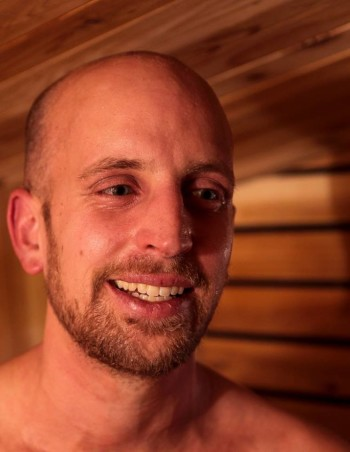 Sauna society: a space for what needs space