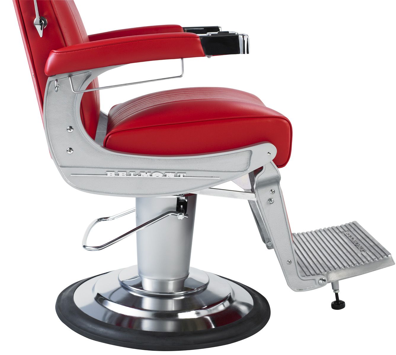 Red Barber Chair Takara Belmont Bb 225 Elegance Barber Chair