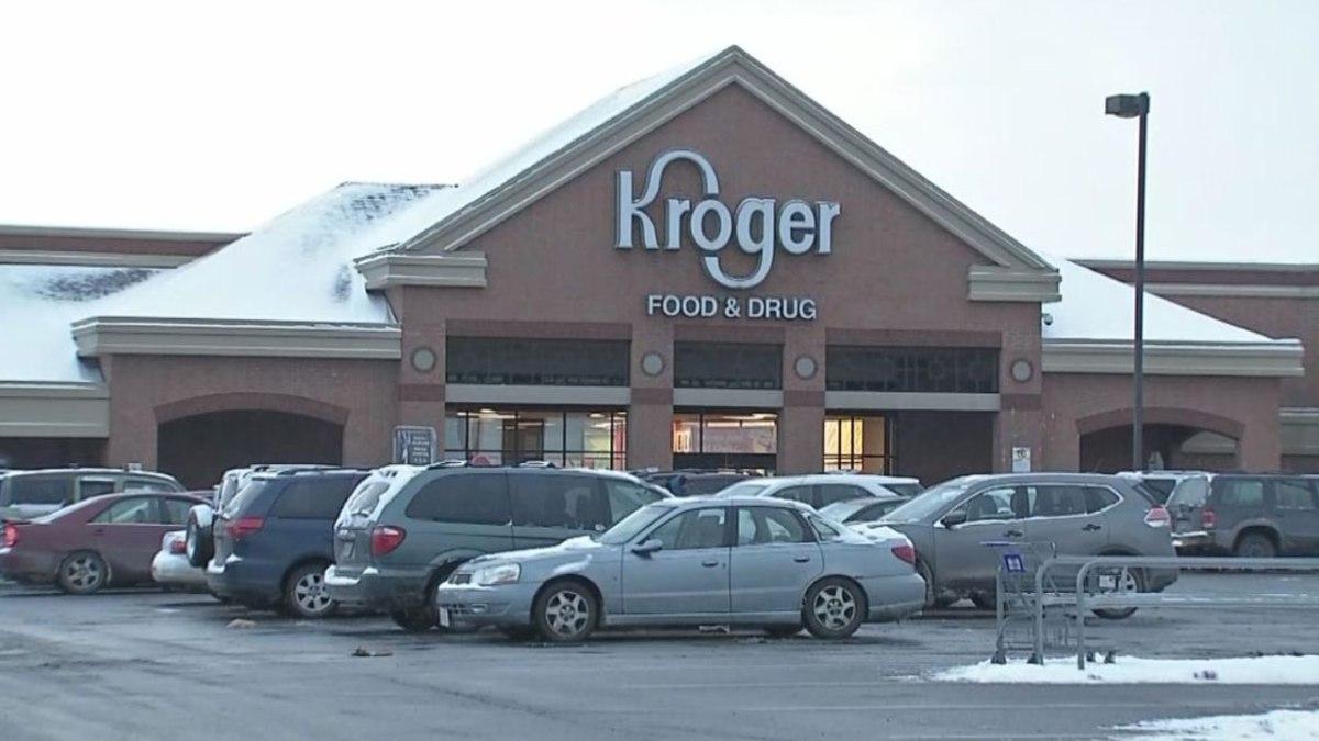 Kroger Northern Lights Application