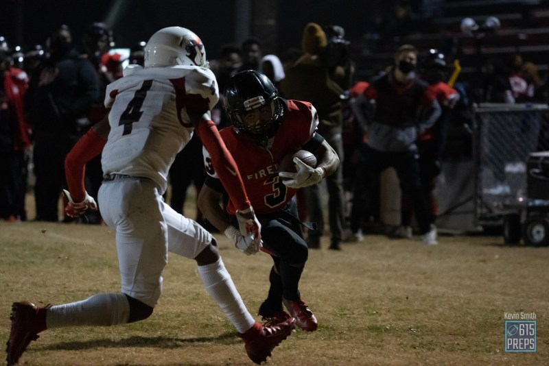 Pearl-Cohn moves up to Class 4A in 2021, and the Firebirds kick off the area season with a Thursday night Spotlight showdown at Cane Ridge.