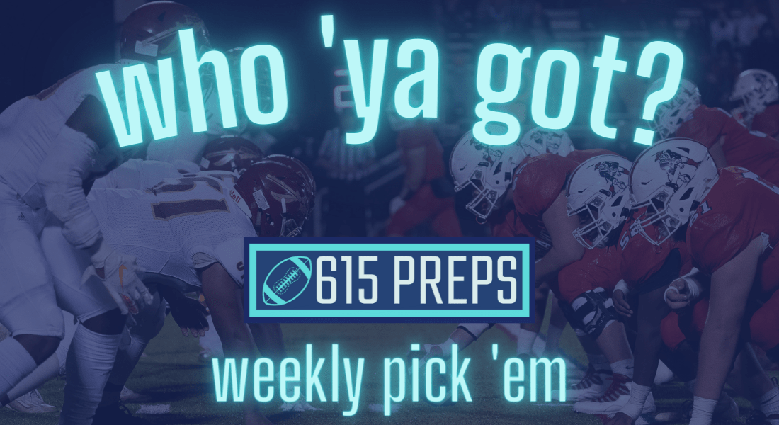 #WhoYaGot: Make your picks for Week 7's top area games