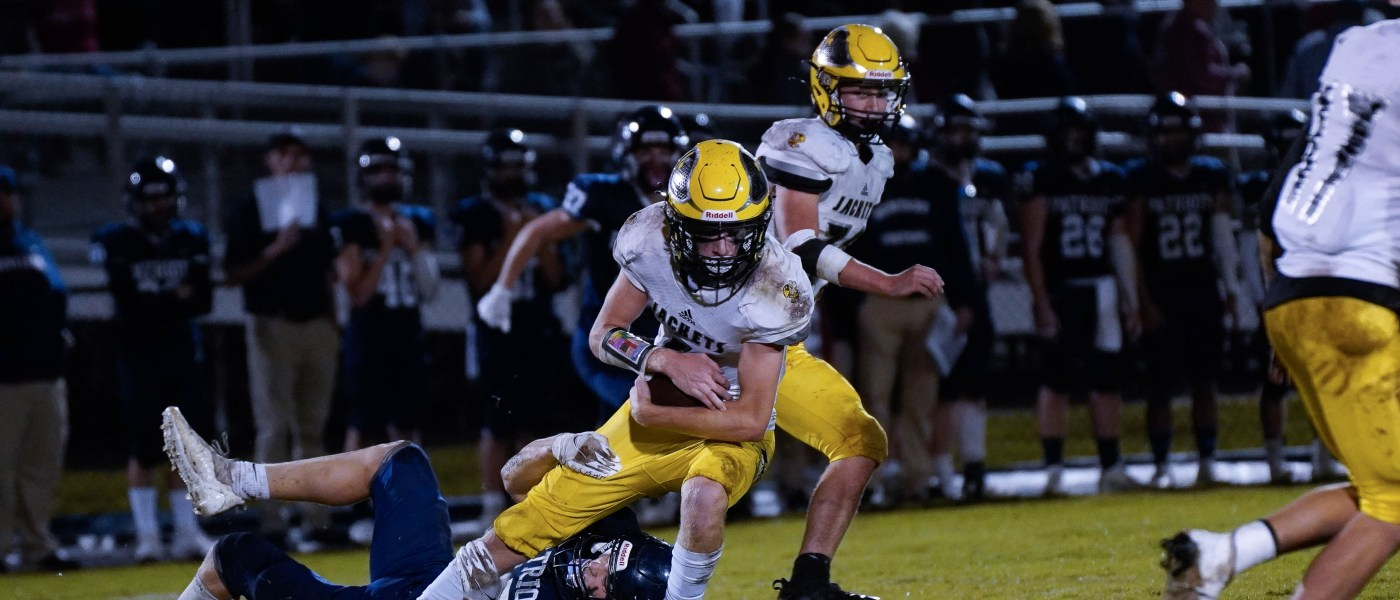 Fairview rallies to set up first-place clash