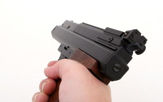 OBYWATELU broń się sam