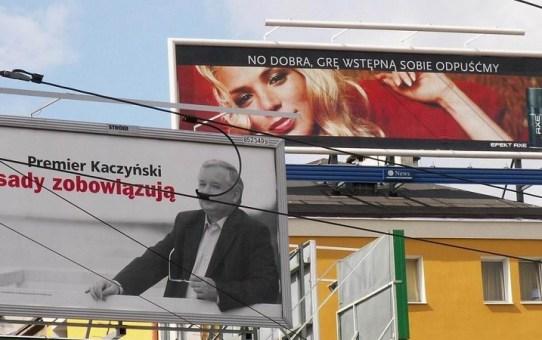 Remis przez Kaczystów! - Oświadczenie MINISTERSTWA