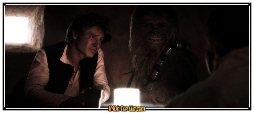 Star Wars: Episode IV - A New Hope/Star Wars:Yıldız Savaşları