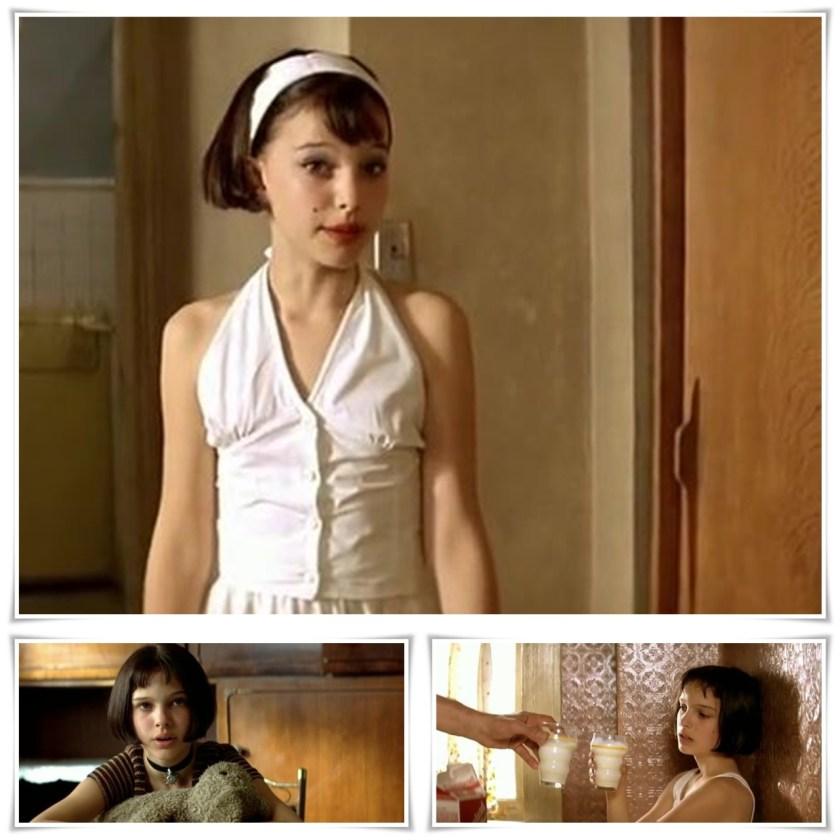 Natalie Portman-Leon