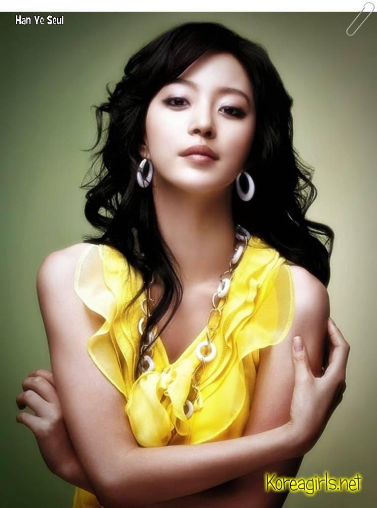 Han Ye Seul,한예슬,Leslie Kim,Madame Antoine,Madam Angteuwan,Birth Of A Beauty,Beautiful Spy,Hong-Sil,Shin Mi-Soo,Miss Gold Digger,Fantasy Couple,Ko Hye-Rim,Sara,Sa Geum Ran