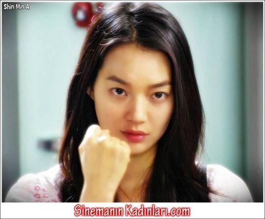 Oh My Venus,Gyeongju,My Girlfriend Is a Nine-Tailed Fox,Go Go 70s,The Devil,Punch,Shin Min Ah,Yong Min Ah,Shin Min A,1984, Arang,Lee Seo-rim,Gu-Mi-ho,Seo Hae-in,Cha Eun-seok,Jang Yoo-bin,Lee Min-ji,Kang Joo-eun,Gong Yoon-hee,Mimi,Mi-young,