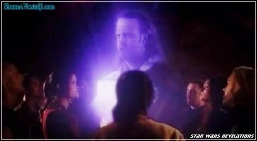 Star Wars Revelations (2005)
