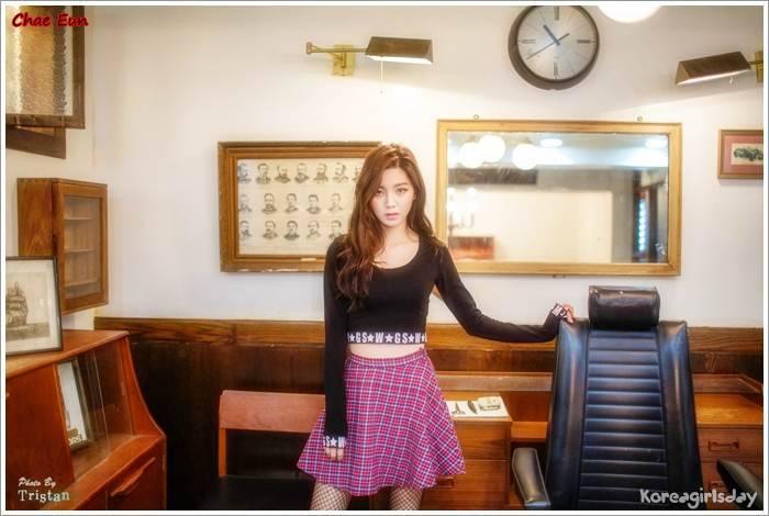 Korean,Korean Girl,Chae Eun,