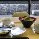 川西市役所でランチ♪【Kitchen K's】