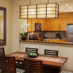 Maui Hotels With Kitchens Rolling Kitchen Carts Starwood Suites The Westin Ka 39anapali Ocean Resort Villas