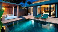 W Bali Seminyak Villa| Extreme WOW Three Bedroom Pool Villa