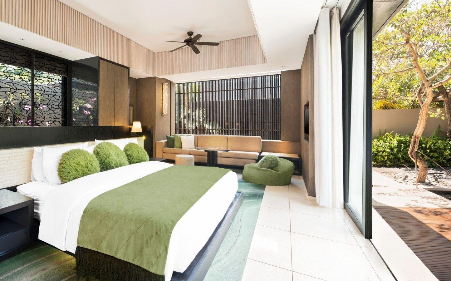 Bali 1 Bedroom Villa Accommodation  Www