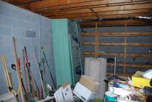R-5 foamboard insulation for Basement walls