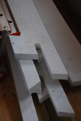 Bargeboards ready to go