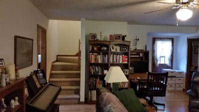 Great Room stair