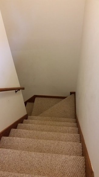 Stairs From 2nd Floor