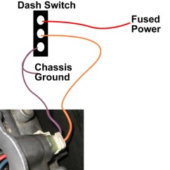 Lock Up 700r4 Manual Diagram Geothermal Power Plant Schematic Tcc/lockup Wiring - The Bangshift.com Forums