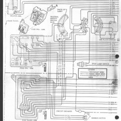1968 Chevelle Wiring Diagram Ecklers 36 Ima Electric Relay 1971 El Camino Library 70 Ss Dash Get Free Image About 1965