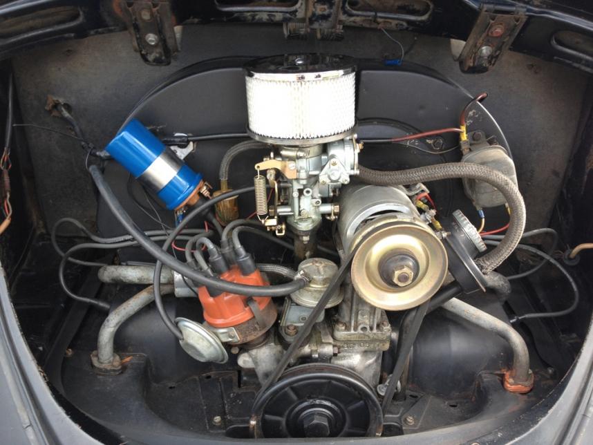Ignition System Diagram Vw Alternator Wiring Diagram Distributorless