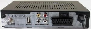 Комплект Телекарта SD 0,6 EVO 01 + монтаж с доставкой