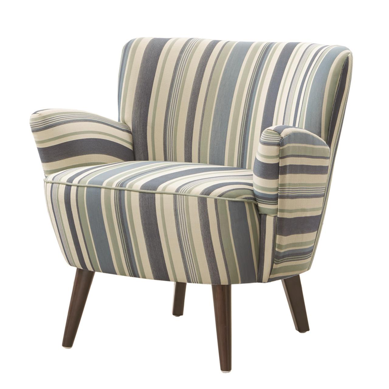 mid century accent chair folding chairs at lowes madison park sophie ebay