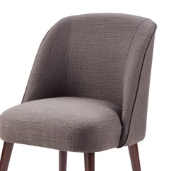 Round Back Dining Chair Children S High Booster Seat Madison Park Bexley Rounded Ebay