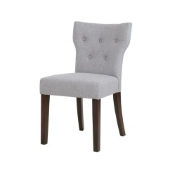 Kohls Dining Chairs Small Space Table And Madison Park Avila Tufted Back Chair Set Of 2 Ebay