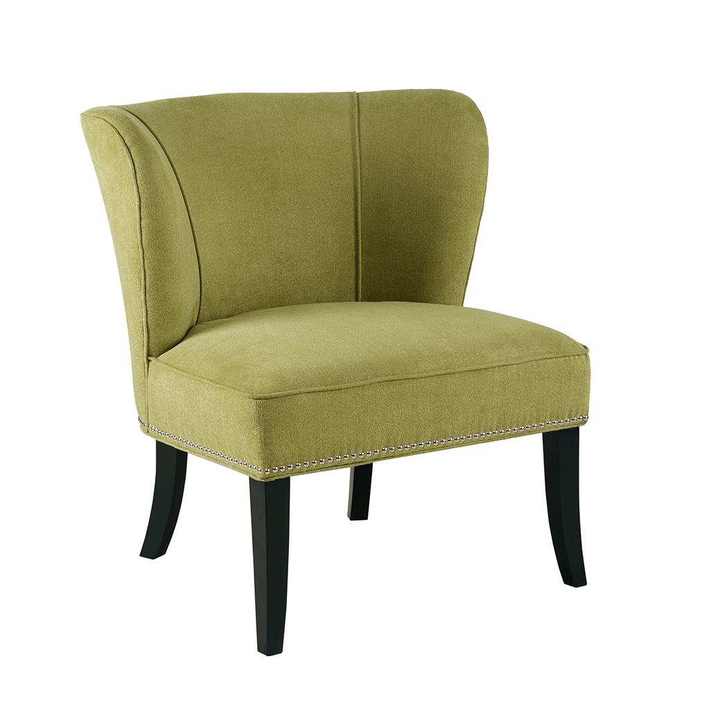 Armless Accent Chairs Madison Park Hilton Armless Accent Chair Ebay