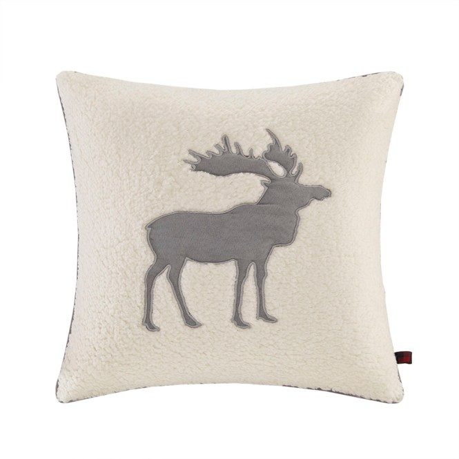 Simple Fashion Linen Throw Pillow Cases Home Decorative Cushion Cover Square Ebay