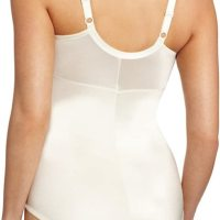 Women's Shapewear Body Briefer with Lace. Tue, 12 Jan 2021 09:36:29 +0400