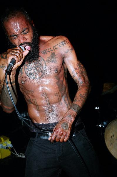 Mc Ride Tattoos : tattoos, Doing, Things