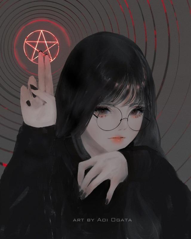 Anime Sad Girl Tumblr : anime, tumblr, Anime, Tumblr