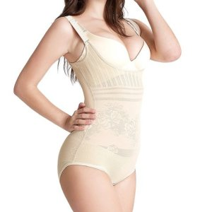 Women's Shapewear Body Briefer Slimmer Full Body Shaper. The hourglass figure you've always dreamed... , Thu , 16 Sep 2021 18:01:33 +0100