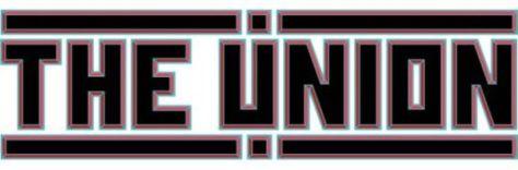 the union comics logo