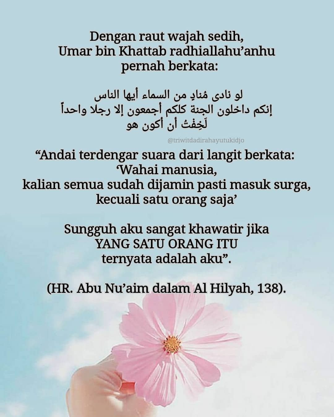 Tulisan Barakallah Fii Umrik Yang Benar : tulisan, barakallah, umrik, benar, Rahayu, Tukidjo