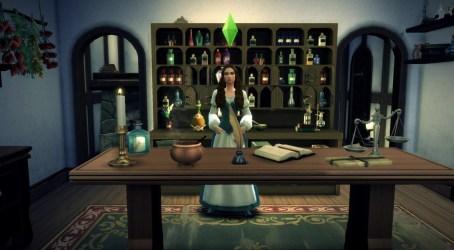 Sims Through Time