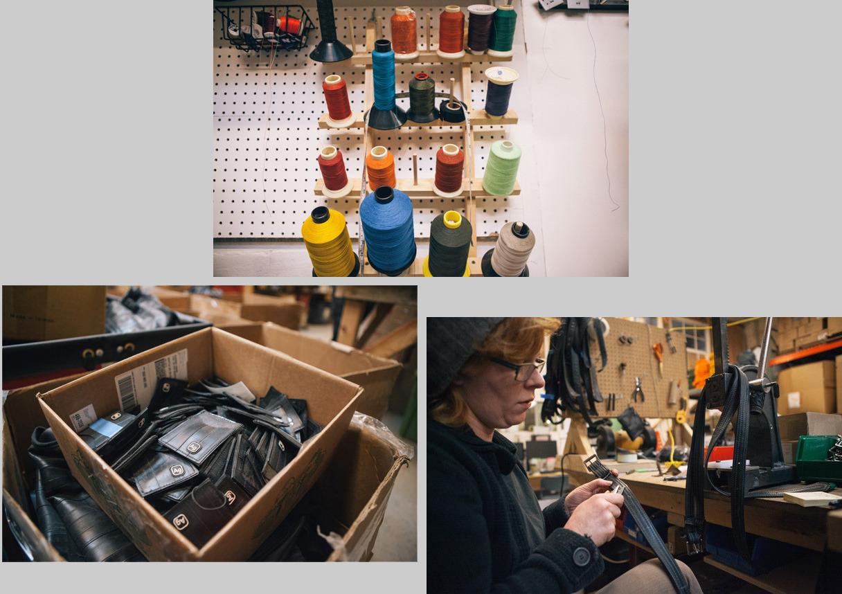 SHADOWGRAPH   來參觀一下Alchemy Goods-Ag工作室 Alchemy Goods-Ag 華盛頓...