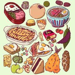 ghibli food Explore Tumblr Posts and Blogs Tumgir