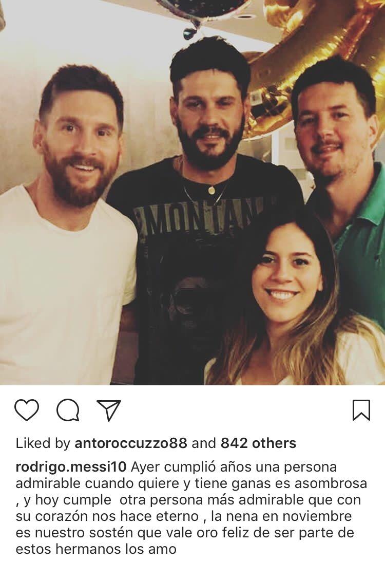 Messi Siblings : messi, siblings, Bestsport, Messi, Siblings