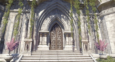 elven architecture Explore Tumblr Posts and Blogs Tumgir