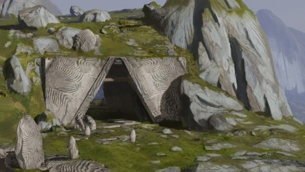 Fantasy Architecture Tumblr posts Tumbral com