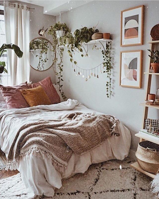 Aesthetic Room Tumblr : aesthetic, tumblr, Aesthetic, Inspiration, Vibes, 😍✨🌱🧡